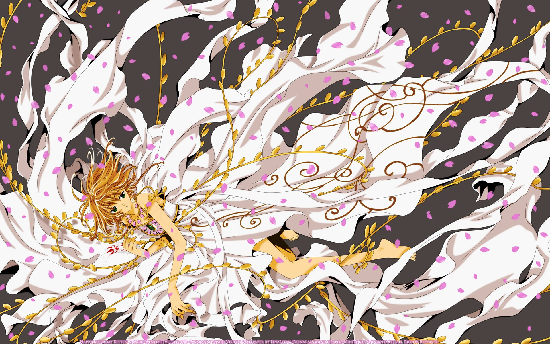 Tags Tsubasa Reservoir Chronicle Wallpaper Princess