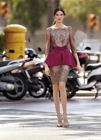 Vestidos de madrina de carla ruiz 2019