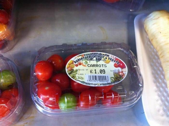 "The 15 Funniest ""You Had ONE Job"" Photos. I Laughed Out Loud At #6 - Dose - Your Daily Dose of Amazing"