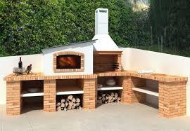 Risultati Immagini Per Costruire Cucina In Muratura Fai Da