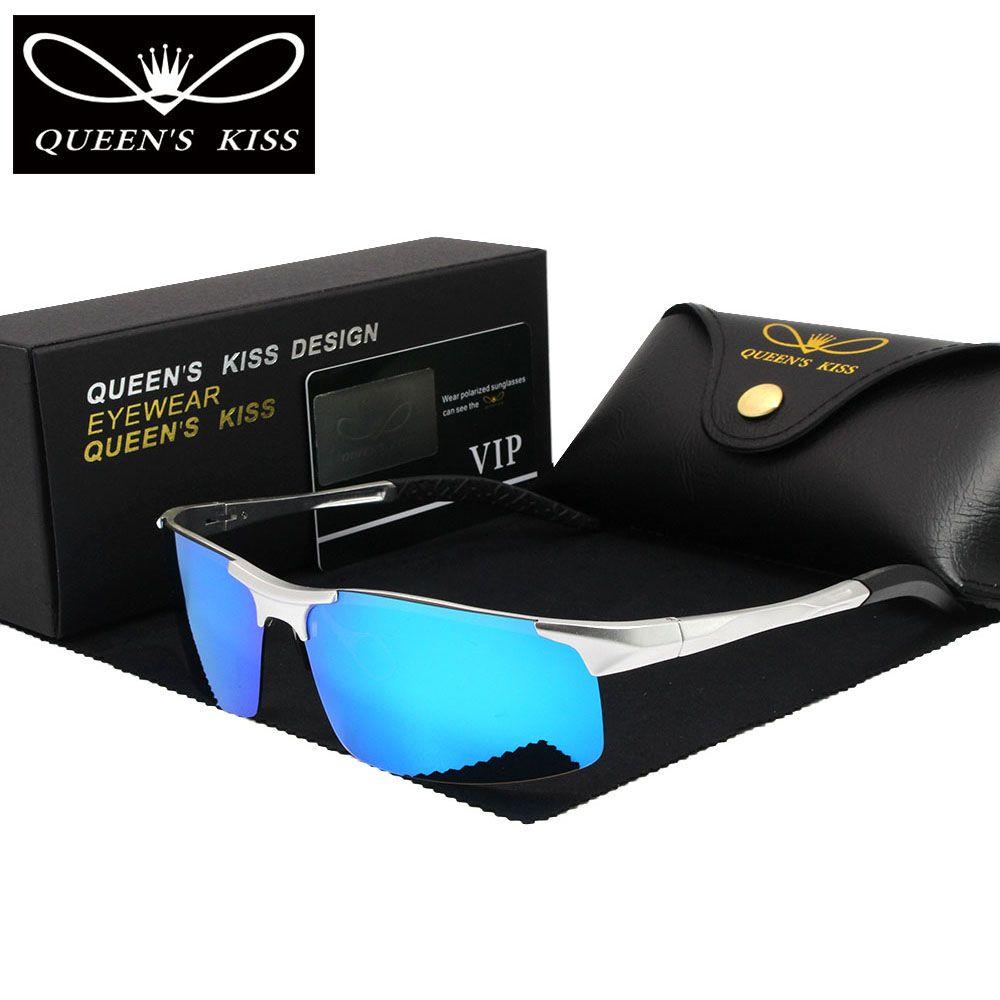 19abf8355b HOT Aluminum Magnesium Men s Sunglasses Polarized Coating Mirror Sun  Glasses oculos Male Eyewear Accessories For Men UV400