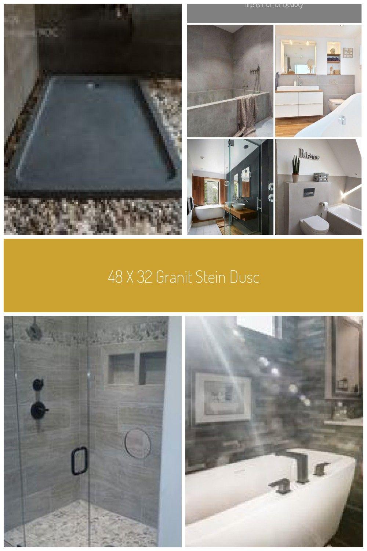 48 X 32 Granit Stein Duschwanne Badezimmer Grau Palaos Badezimmer Duschwanne Granit Palaos Stein Badezimmer Dusche Wan In 2020 Bathroom Bathtub Alcove Bathtub