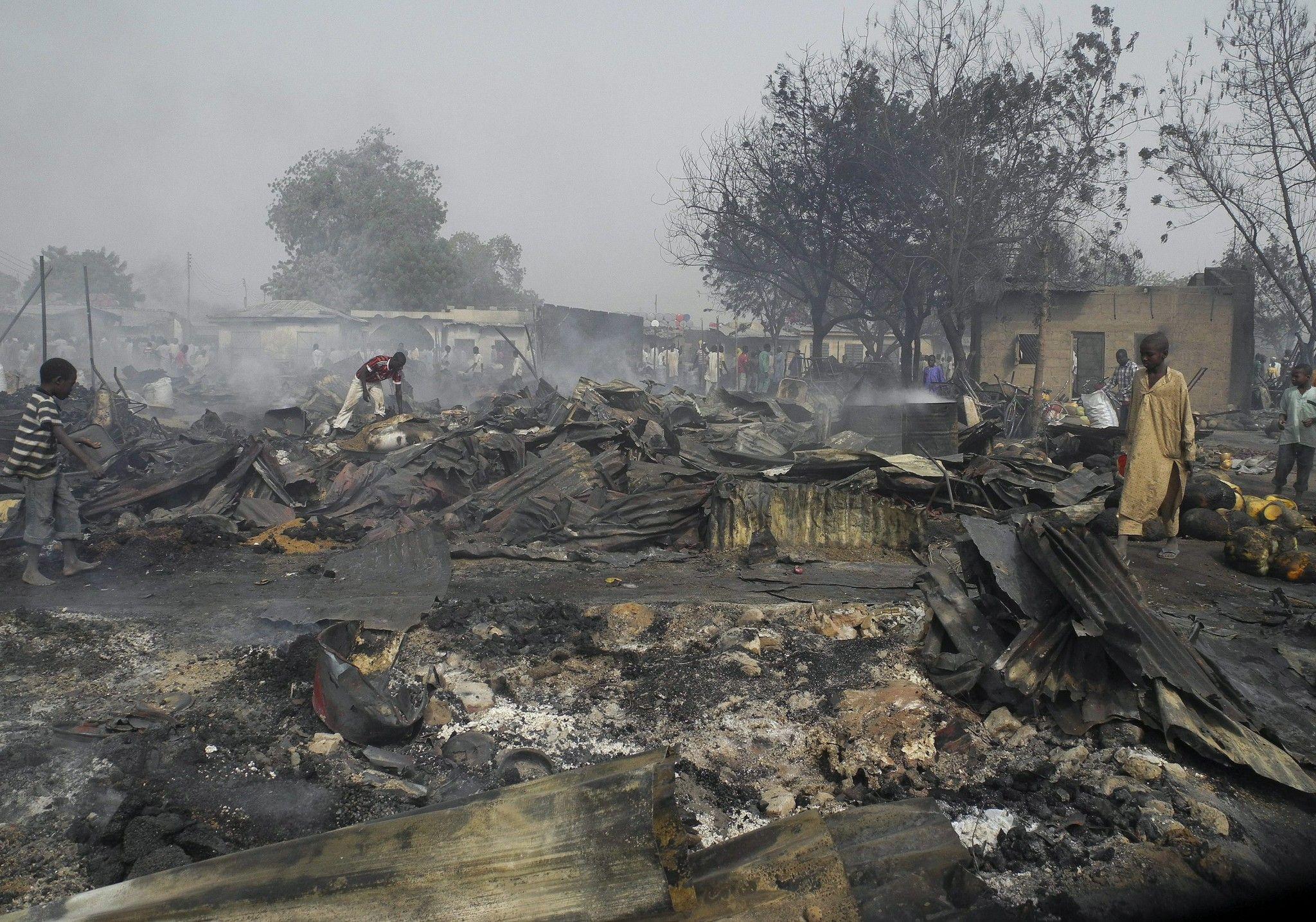 stad i nigeria
