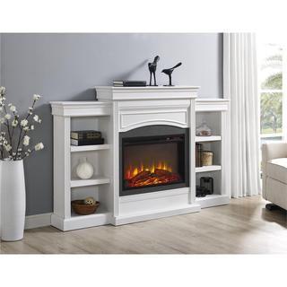 AuBergewohnlich Altra Lamont Mantel Fireplace