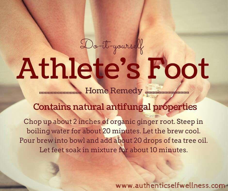 18+ Natural athletes foot cure tea tree ideas