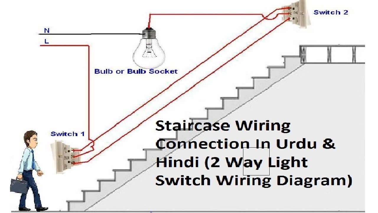 Maxresdefault At Two Way Switch Wiring Diagram Hausautomation Light Switch Wiring Wire Switch Und 3 Way Switch Wiring