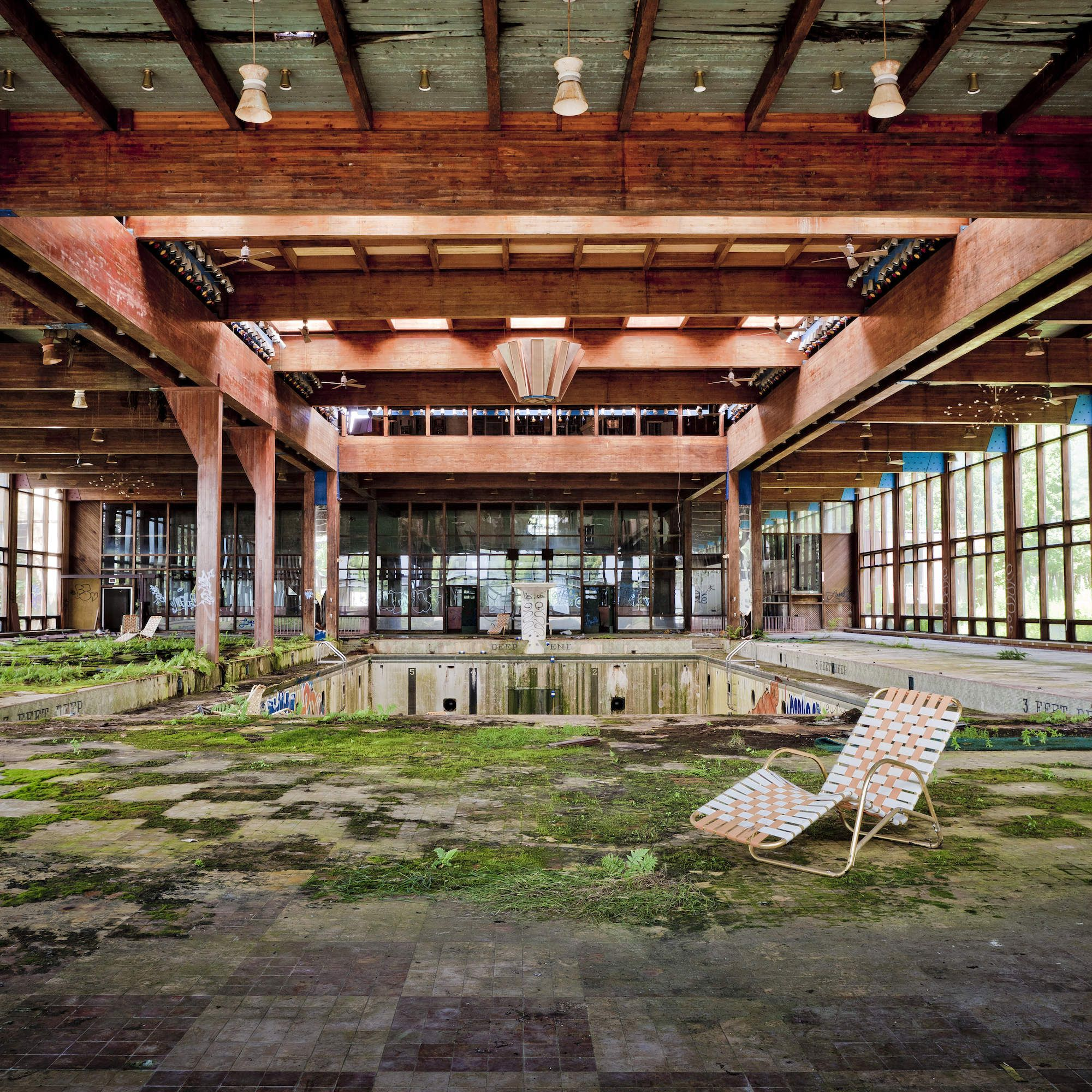 The 10 Most Insane Abandoned Places In New York State