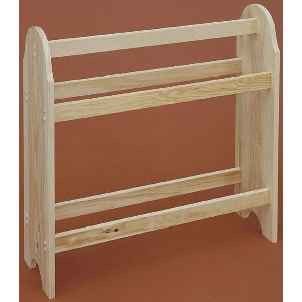 Pine Quilt Rack | Bare Woods Furniture | Real Wood Furniture Finished Your  Way