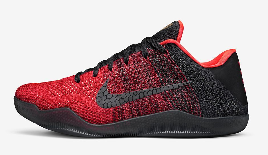 super popular a4cd9 4aad7 Official Images Of The Nike Kobe 11 Achilles Heel • KicksOnFire.com