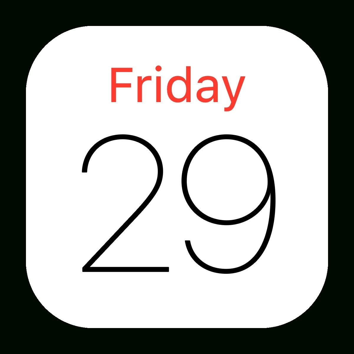 Best free calendar for iphone 6