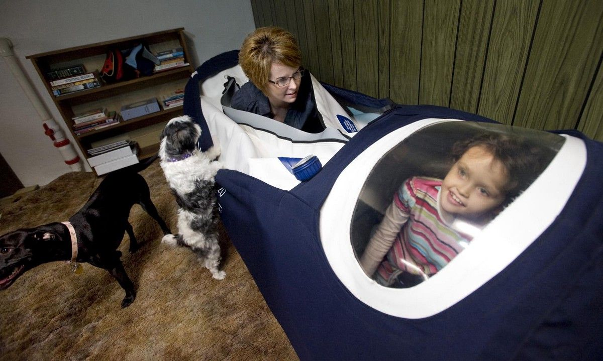 8 Guidelines for Buying Hyperbaric Chamber Ozone therapy