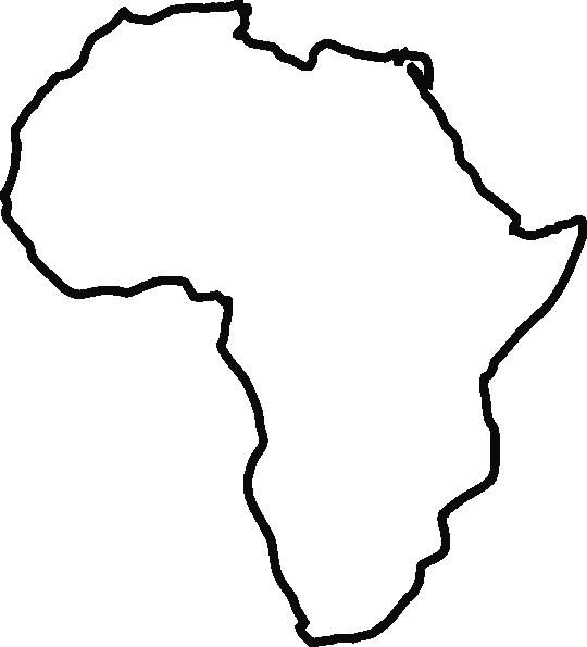 Worksheet. Africa Clipart  Clipart Kid  BAA Logo Inspo  Pinterest