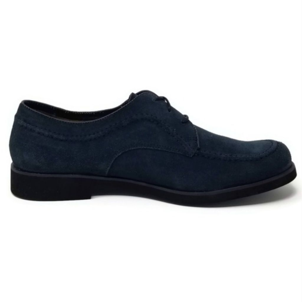 Hush Puppies Shoes Hush Puppies Suede Teal Oxfords Women S Size