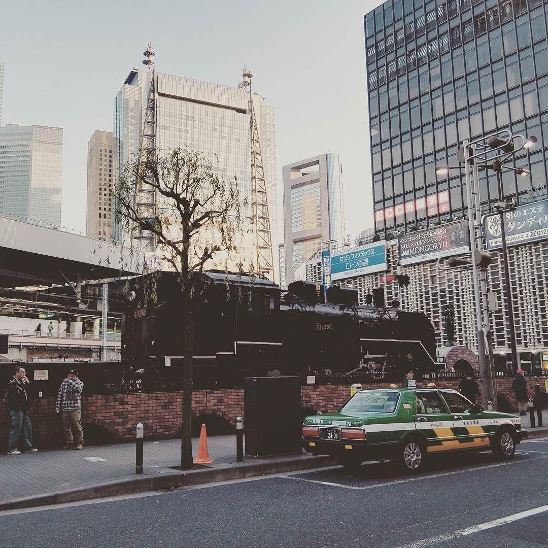 #Shimbashi #tokyo