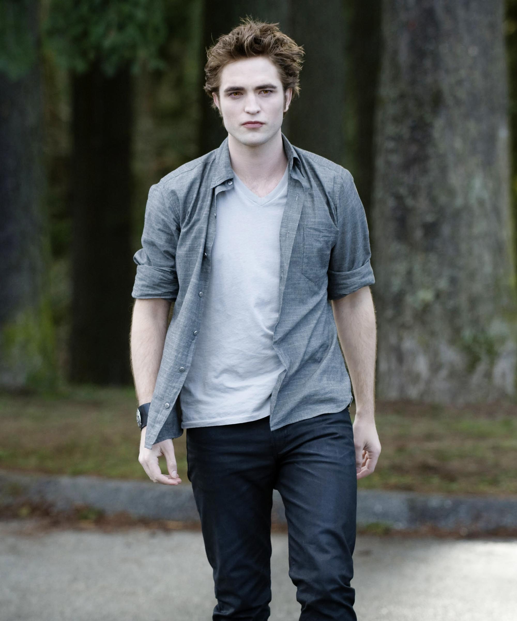 """Twilight"" Creator Is Bringing A New Supernatural Series"