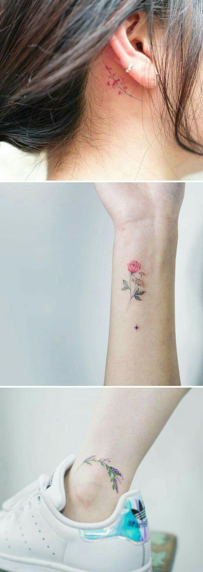 The ankle tattoo placement.  SHOP: www.seayogi.es  IG: @Seayogipalma   Ropa para Yoga  ---  Yoga apparel & Gear