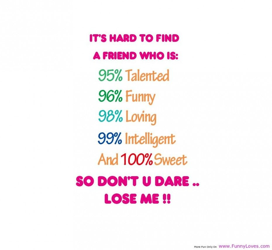 Funny Quote About Friendship Friendship Quotes It Is Hard To Find A Friend Who Is Funny Quotes
