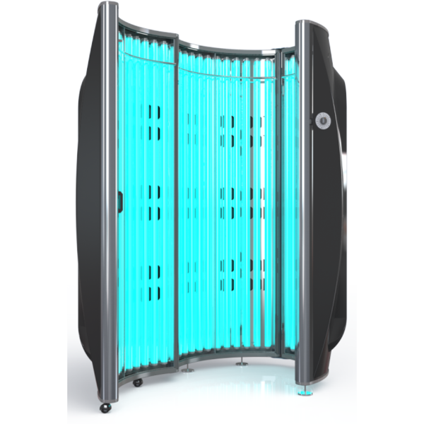 Galaxy 30 Home Tanning Booth by ESB Tanning bed, Tanning