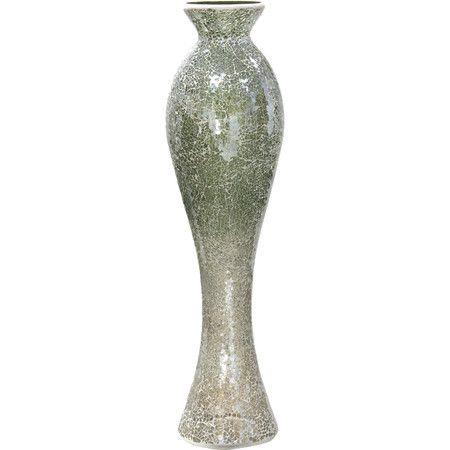 Duke Tall Mosaic Vase Ceramics Pinterest Mosaic Vase
