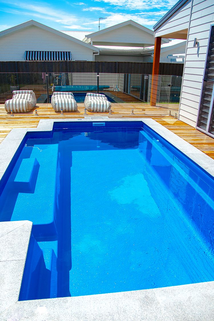 Pin On Minimalist Swimming Pool Design For Small Terraced