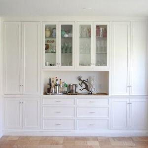 Small Space, Custom Storage Inspiration