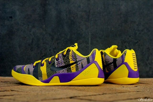 f89ea5a95c0ff The 50 Best Kobe-Inspired NIKEID Designs On Instagram