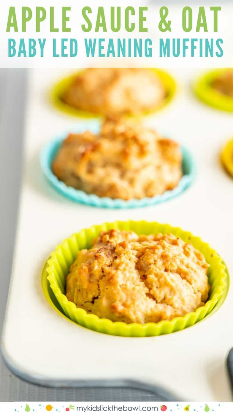Healthy Apple Cinnamon Muffins Recipe Easy Healthy Muffins Healthy Muffin Recipes Healthy Apple Cinnamon Muffins