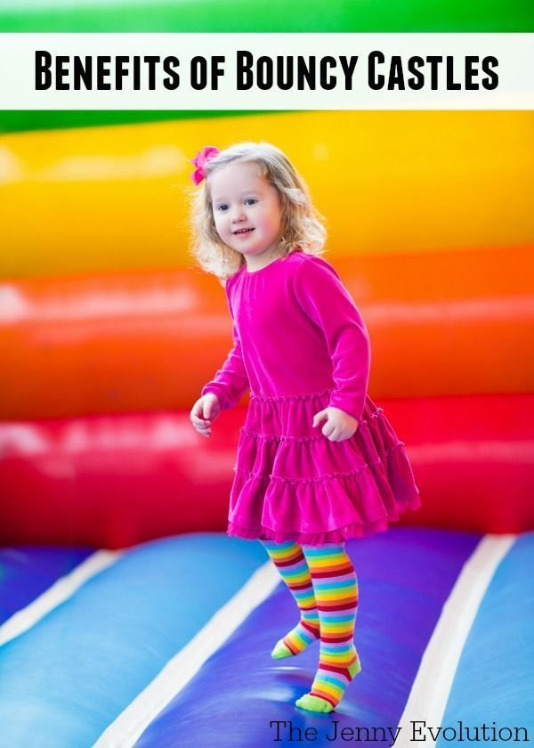 The Benefits of Bouncy Castles Evolution, Benefit and Castles - halloween decoration rentals