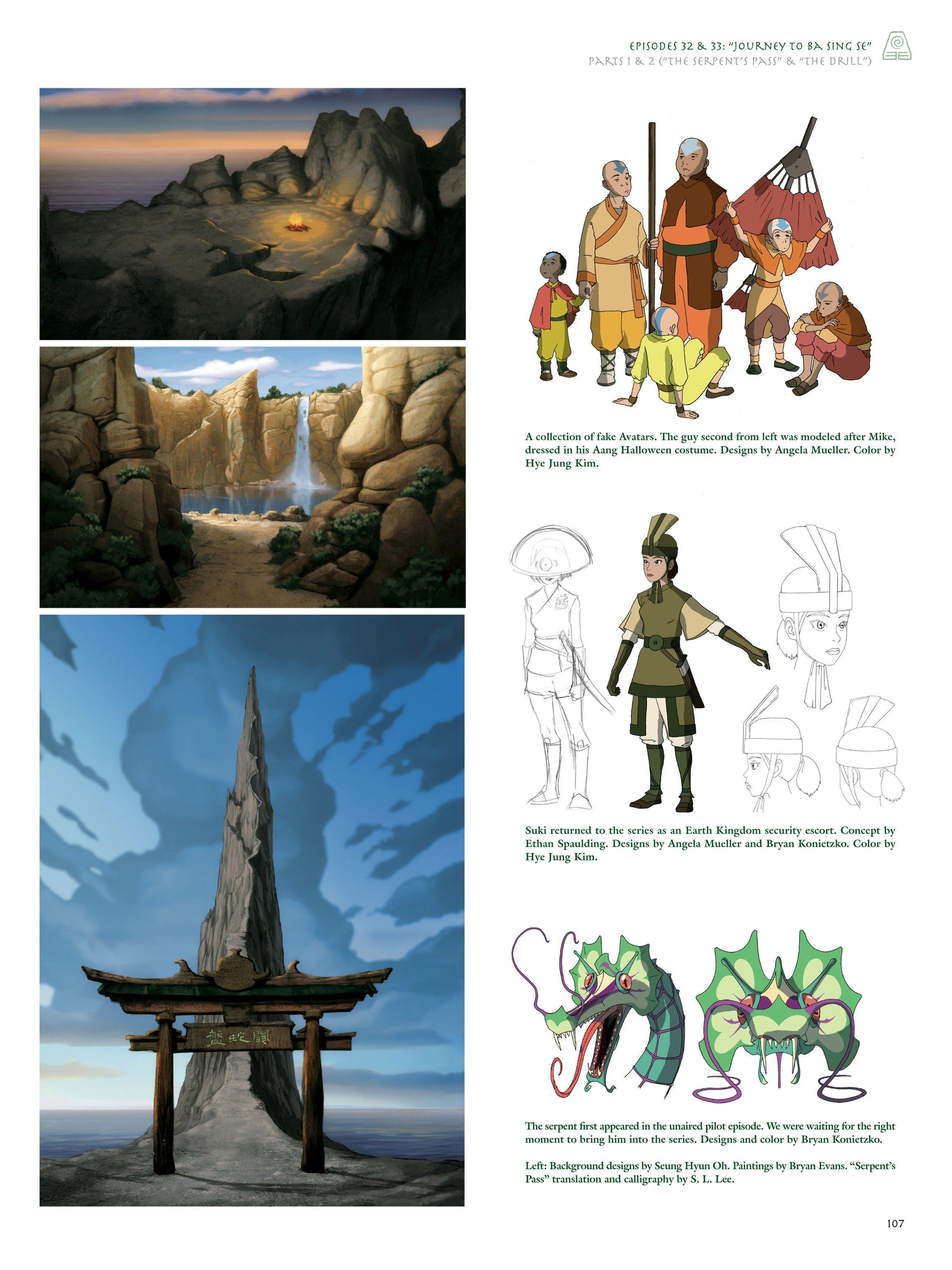 Avatar The Last Airbender Pilot : avatar, airbender, pilot, Avatar, Airbender, Animated, Series, Viewcomic, Reading, Comics, Online, Fre…, Airbender,