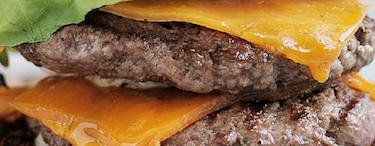 Keto Air Fryer Double Cheeseburger Recipe Keto recipes