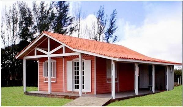 5 Modelos De Casas Pré Moldadas Casas Pre Fabricadas