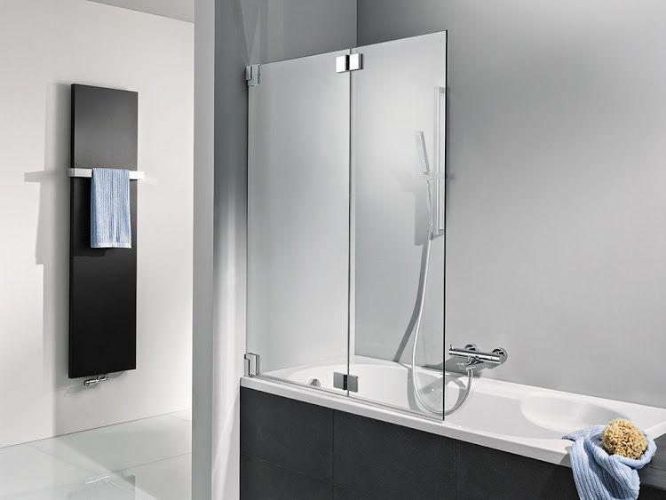 Duschkabinen 03 K2 Duschabtrennung Duschbadewanne Badewanne