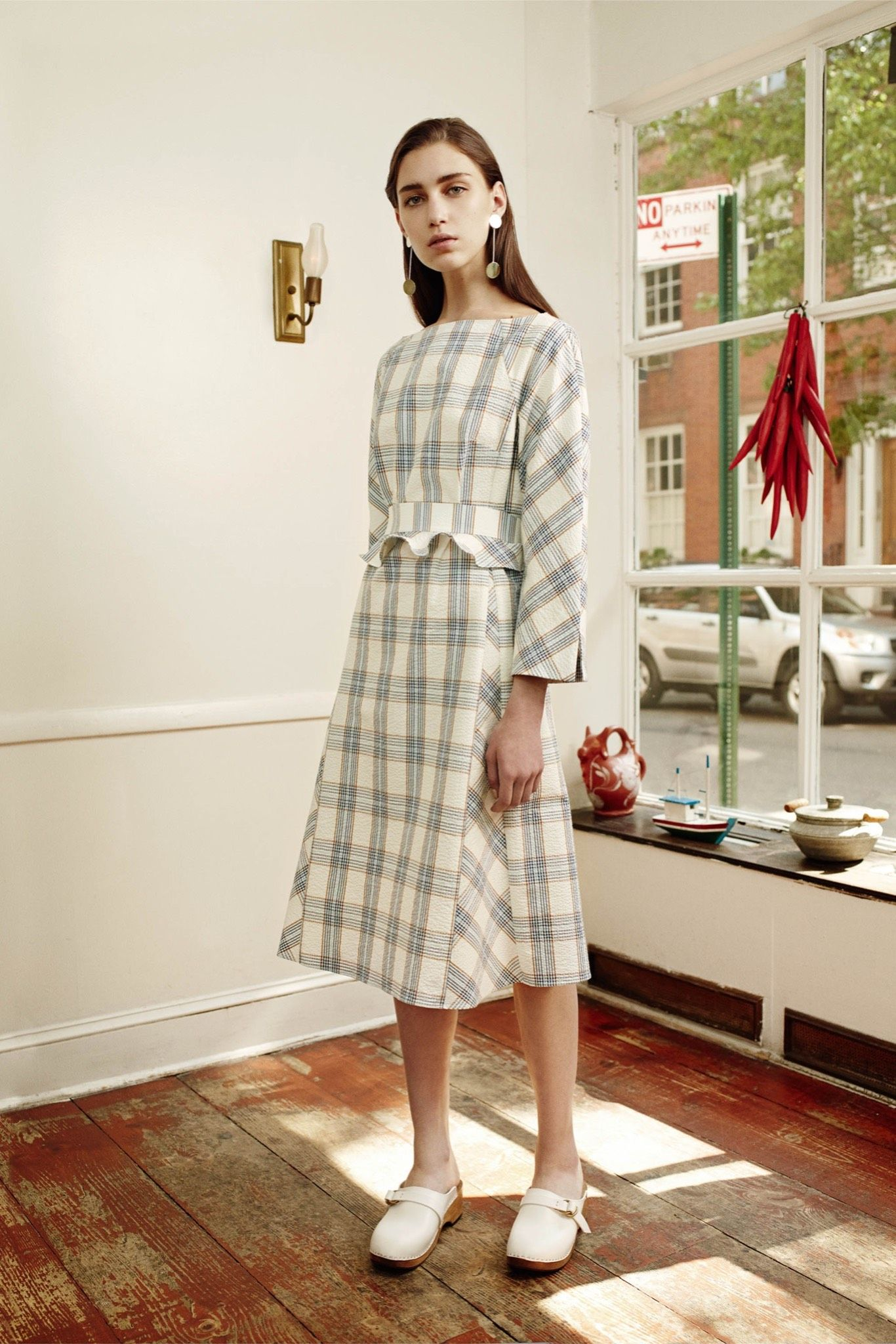 Orla Kiely Spring 2018 Ready to Wear Collection Vogue