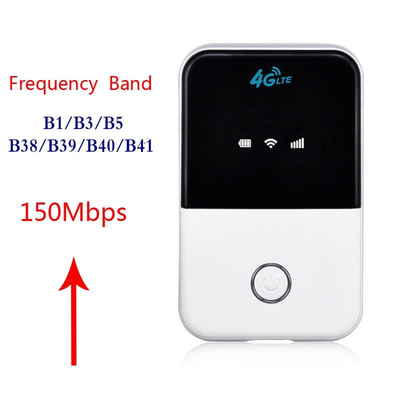TIANJIE 4G Wifi Router mini router 3G 4G Lte Wireless Portable