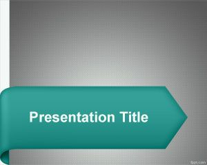 business case powerpoint template with gray background color and, Modern powerpoint