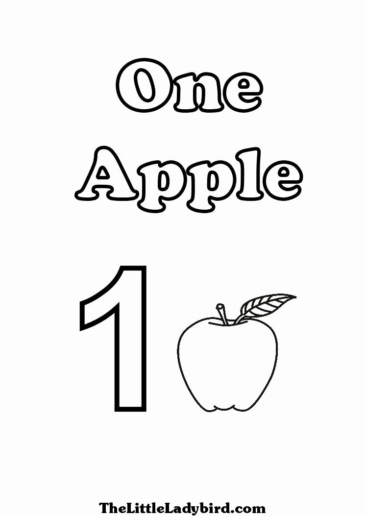 Number 13 Coloring Page Elegant Number 13 Coloring Pages For Toddlers Apple Coloring Pages Coloring Pages Cute Coloring Pages
