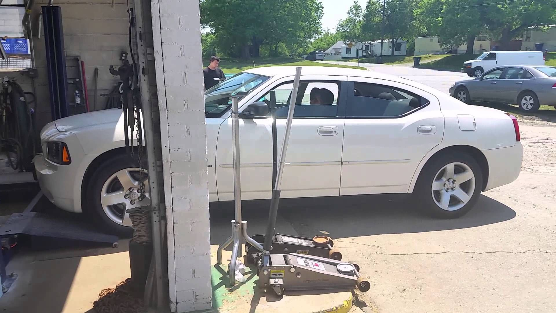 Latest Dodge Charger Charger With New Exhaust Tips 29623
