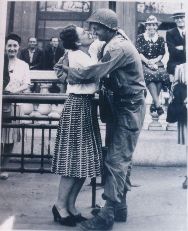 Image result for liberation of paris france