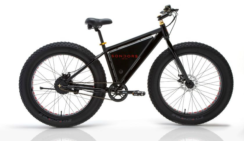 Here S Why The Controversial Sondors Ebike Is Worth The Wait Sondors Ebike Ebike Electronic Bike