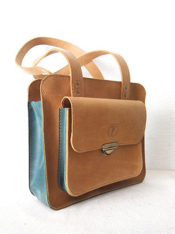 02f09ef08 Del bolso bolso bolso hecho a mano con asas Custom | Cuentas ...