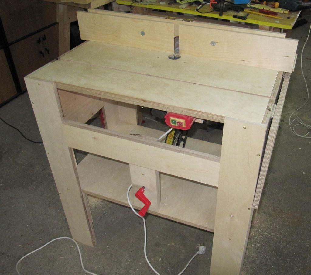 mein fr stisch bauanleitung zum selber bauen heimwerker forum projekte fr sen pinterest. Black Bedroom Furniture Sets. Home Design Ideas
