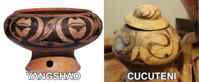 Surpriz uimitoarele asemnri dintre cultura cucuteni i cultura surpriz uimitoarele asemnri dintre cultura cucuteni i cultura chinez yangshao cine pe cine a reviewsmspy