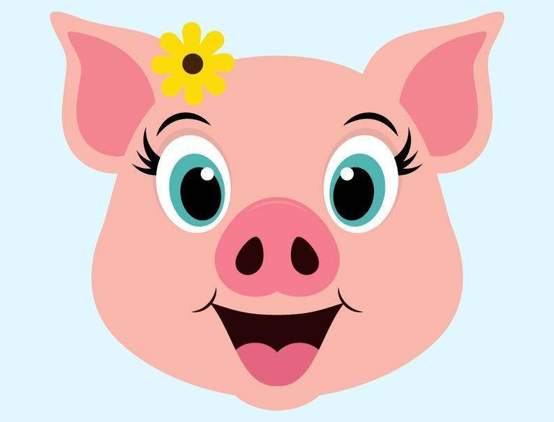 Pin On Pig