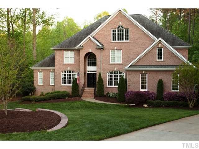3105 Shinleaf Court, Raleigh, NC  27613 - Pinned from www.coldwellbanker.com