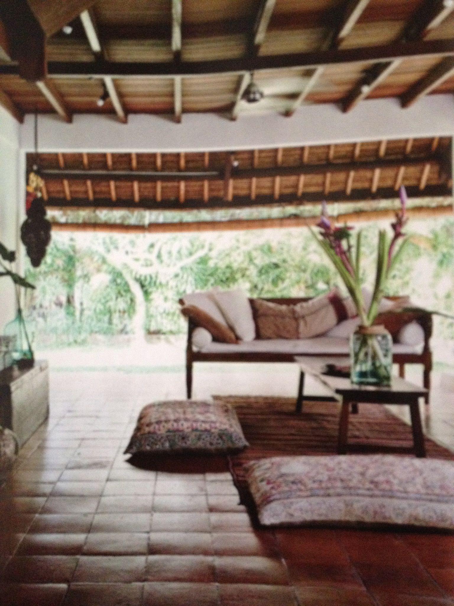 Balinese Style Interior: Interiors, Bali