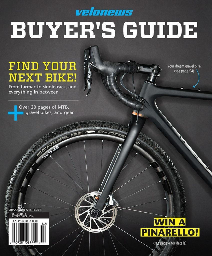 VeloNews brings you inside the sport of bike racing, with exclusive features, analysis, expert training advice, unbiased gear reviews and the absolute best cycling photography.