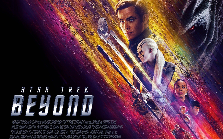 Star Trek Beyond Wallpapers Hd Star Trek Beyond Star Trek Star Trek Posters
