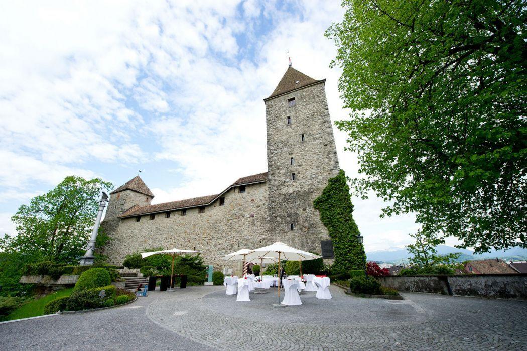 Schloss Rapperswil Rapperswil Hochzeitslocation Schloss Burg