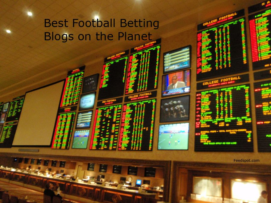 Football Betting Blog