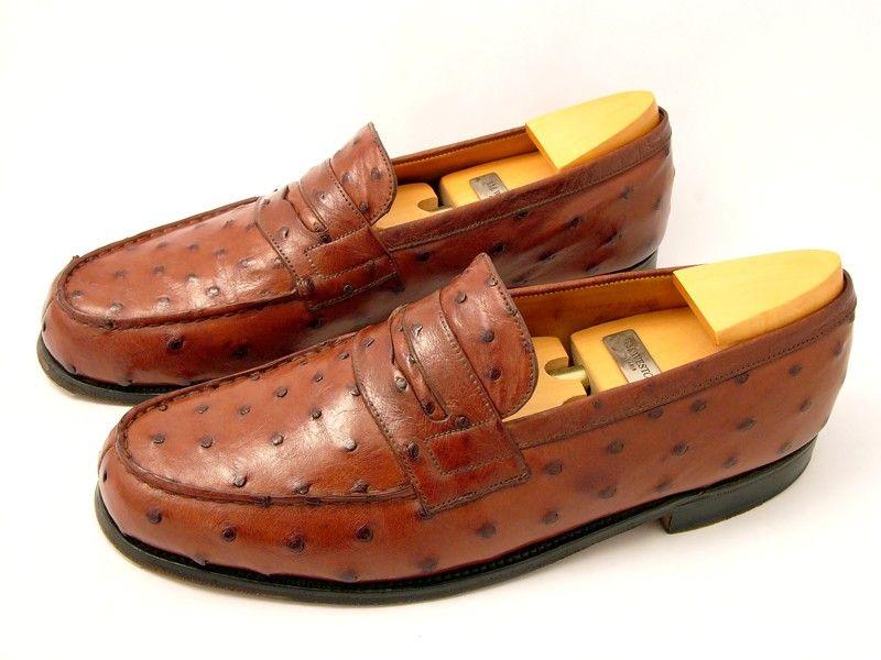 J.M. WESTON. Chaussures De ...